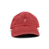 Cross Hat (Red)