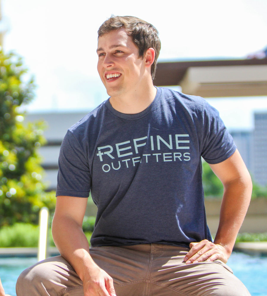 Refine Outfitters Logo T-Shirt