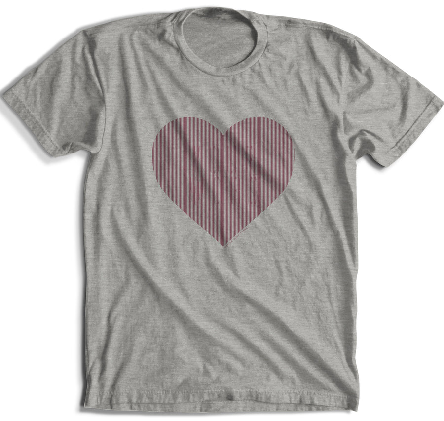 Your Word Is Hidden In My Heart T-Shirt