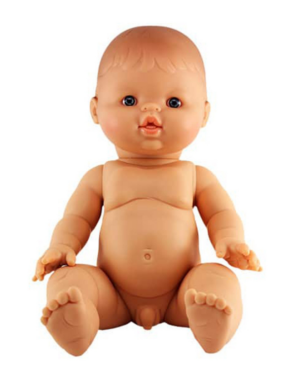 Baby Boy Doll- European