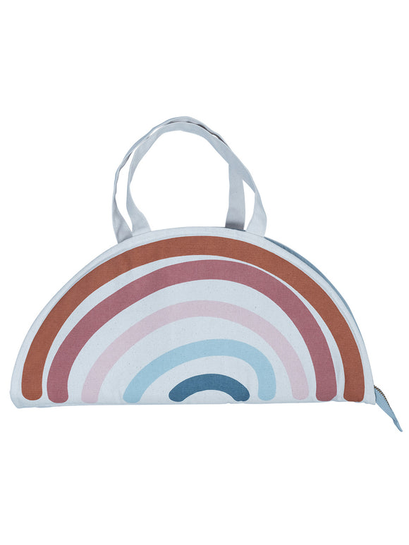 Rainbow Play Purse