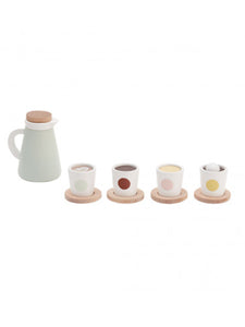Swedish Fika Coffee Set