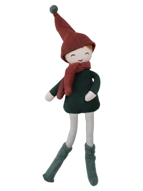 Elf Boy Dream Friend Doll