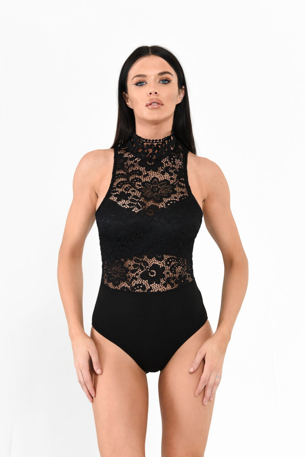 sleeveless-lace-turtleneck-bodysuit