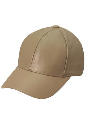 taupe-leather-cap-1