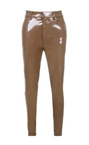 Patent Pants - 4 Colors