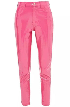 Patent Pants - 5 Colors