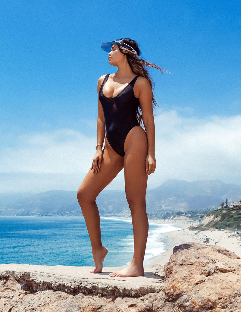 Santorini One Piece Suit