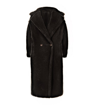 Teddy Coat - 5 Colors