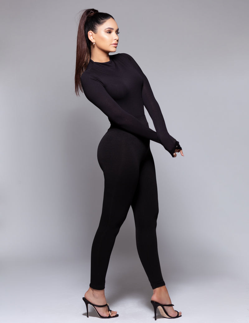 Double Lined Leggings