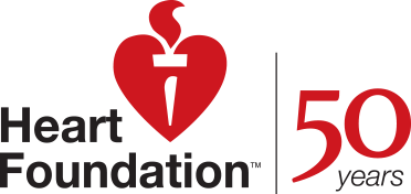 Hearty Heart Foundation Logo