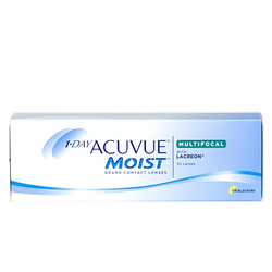 1 DAY ACUVUE® MOIST MULTIFOCAL [30 ცალი]
