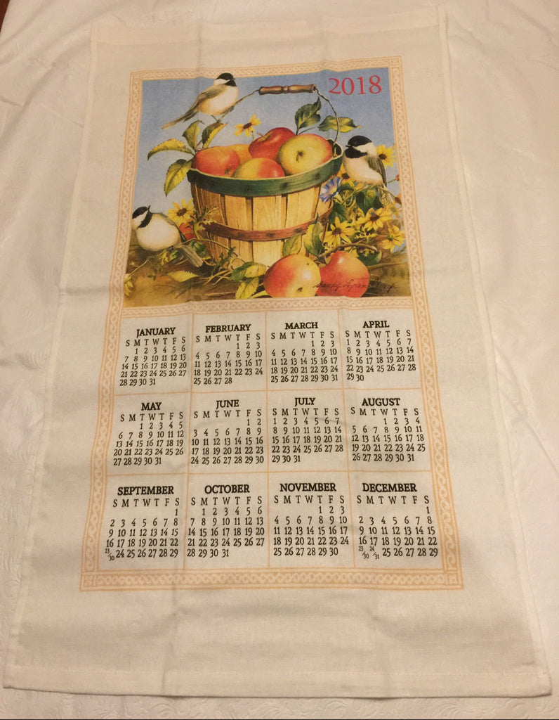 Apple Basket - 04000-2
