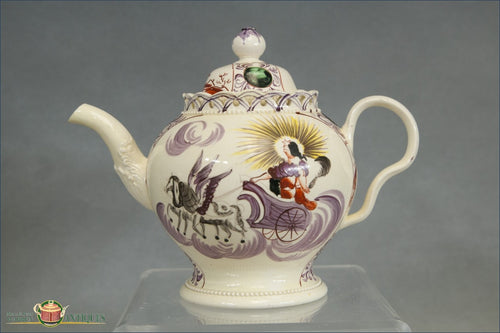 https://warrenantiques.com/products/an-english-creamware-greatbatch-teapot-and-cover-aurora-c1770-1782An English Creamware Greatbatch Teapot And Cover Aurora C1770-1782