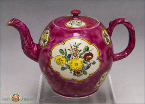 https://warrenantiques.com/products/saltglaze-teapot-in-puce-ground-with-foliate-decoration-c1750