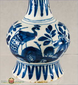 https://warrenantiques.com/products/blue-and-white-delft-vase-18th-century
