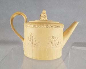 https://warrenantiques.com/products/english-caneware-teapot-and-cover-probably-elijah-mayer-c1800