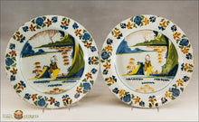 https://warrenantiques.com/products/pr-of-london-bristol-polychrome-delft-chargers-c1765-75