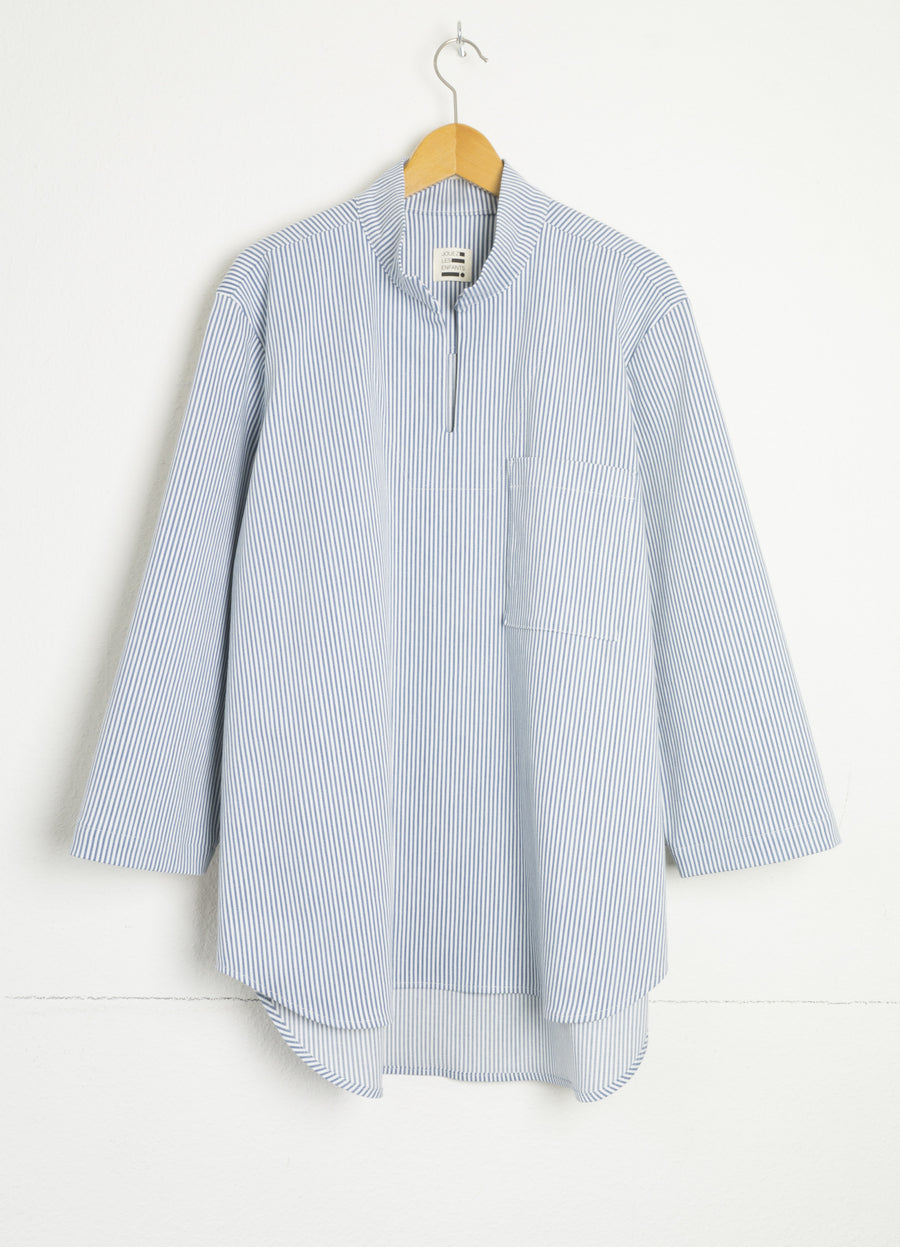 Studio smock striped