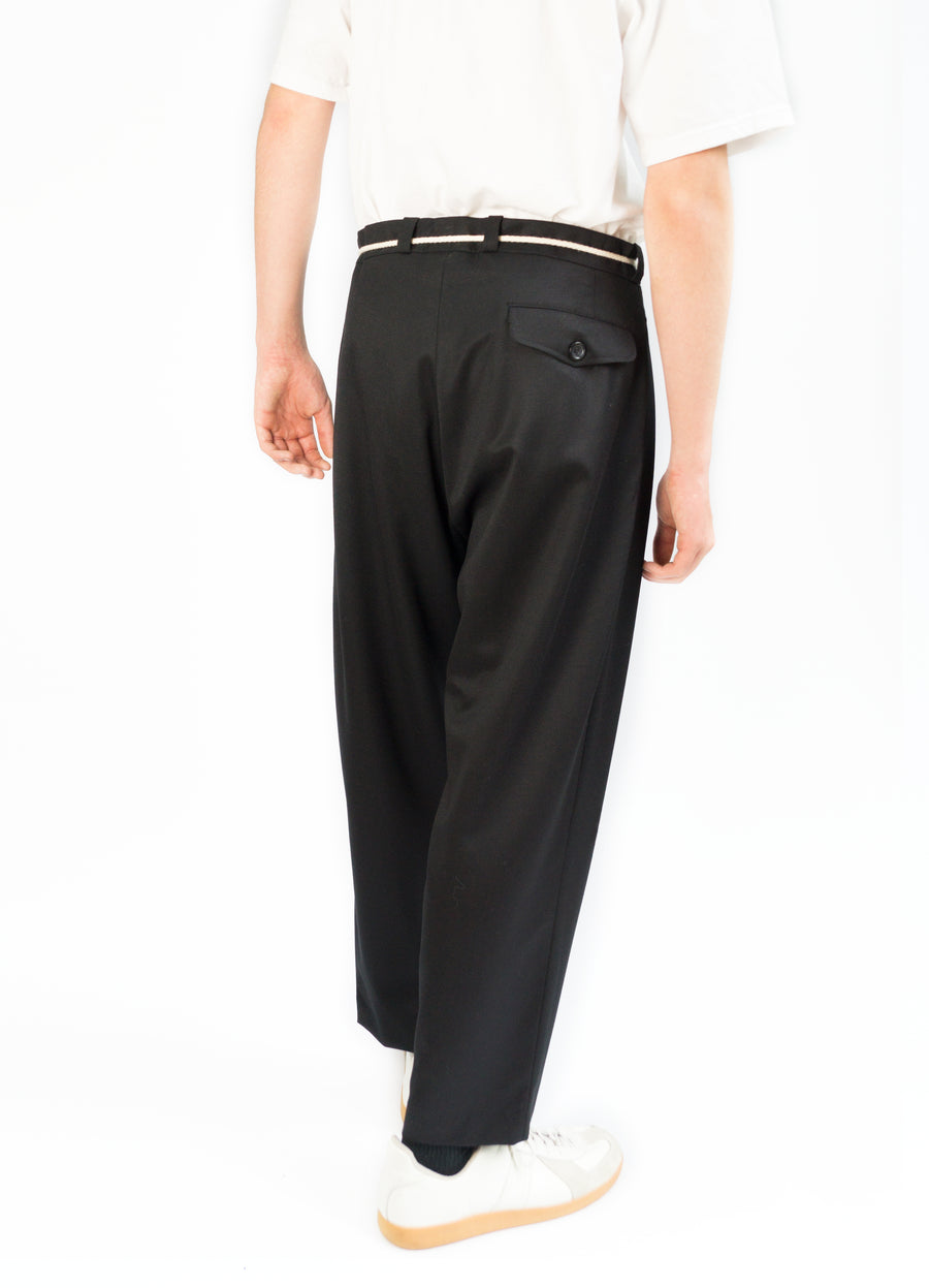 trousers Nantes - wool