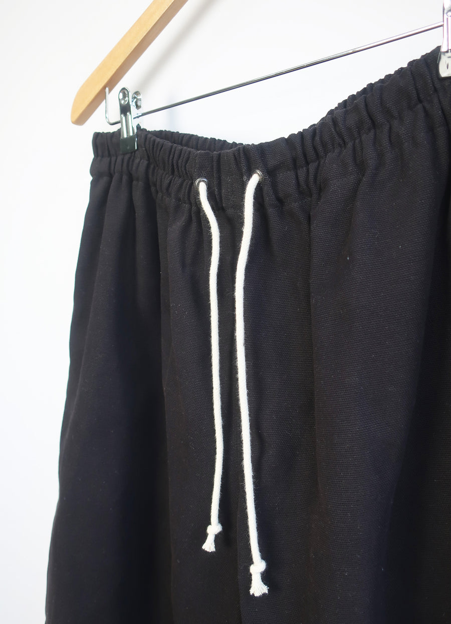 Soft Suit pants canvas