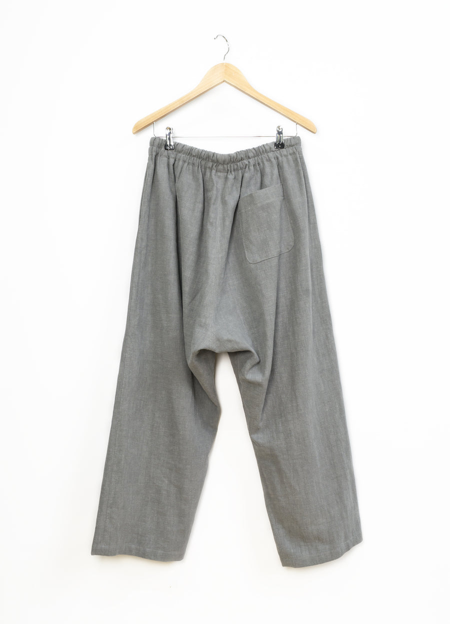 The Soft Suit pants grey