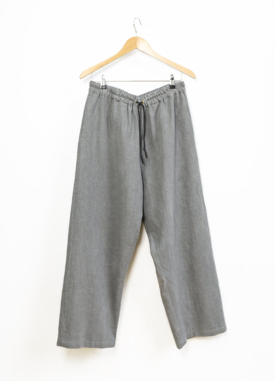 Soft Suit pants linen