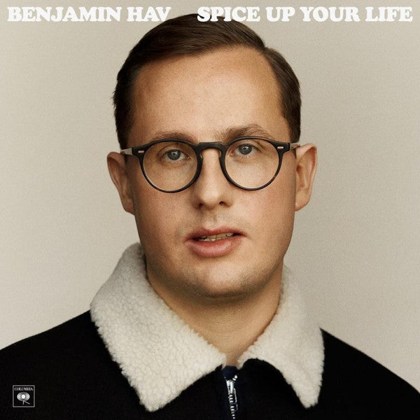 Hav, Benjamin - Spice Up Your Life