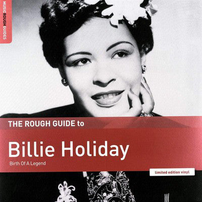 Billie Holiday ‎– The Rough Guide To Billie Holiday