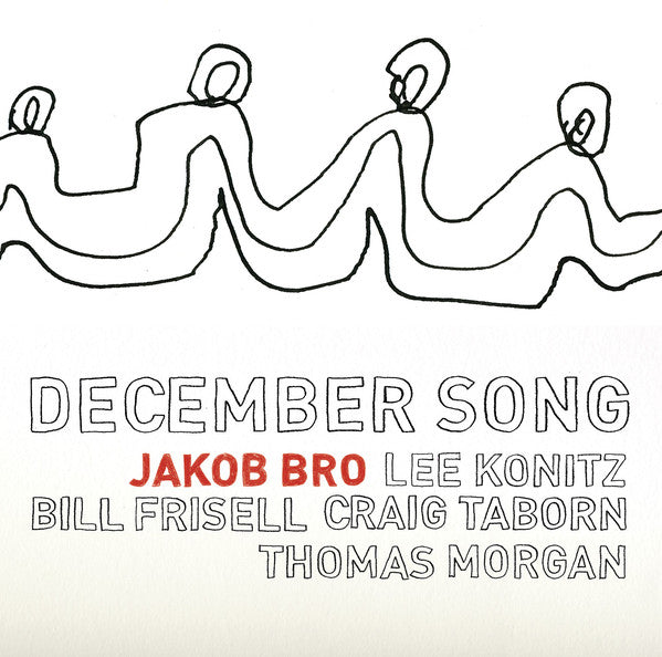 Bro, Jakob - December Song