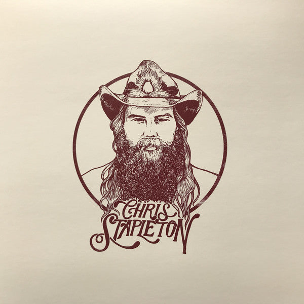 Stapleton , Chris ‎– From A Room: Volume 1