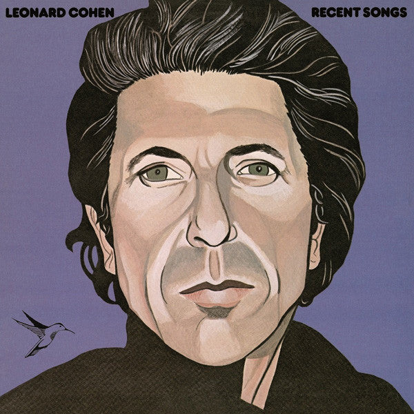 Cohen, Leonard - Recent Songs