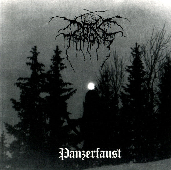 Darkthrone ‎– Panzerfaust
