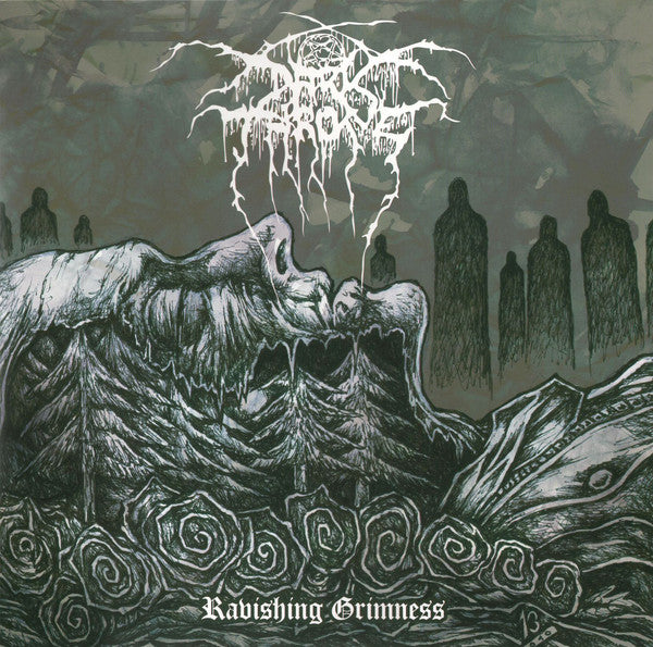 Darkthrone ‎– Ravishing Grimness