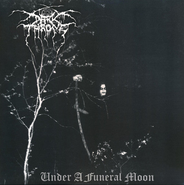 Darkthrone ‎– Under A Funeral Moon