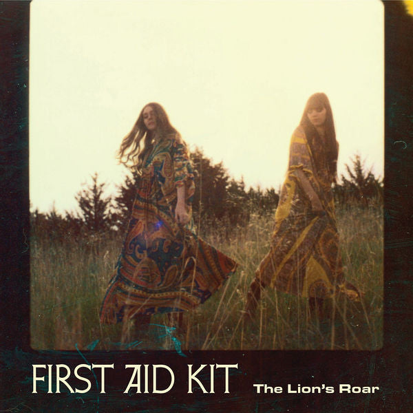First Aid Kit ‎– The Lion's Roar