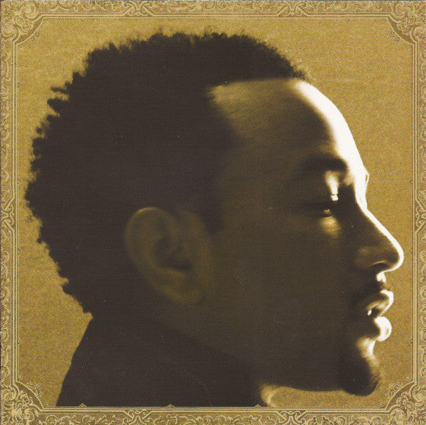 John Legend ‎– Get Lifted