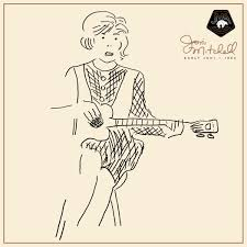 Mitchell, Joni  ‎– Early Joni – 1963