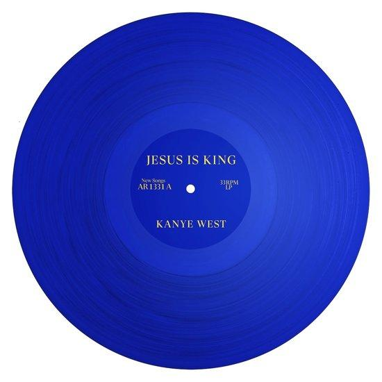 West, Kanye - Jesus Is King