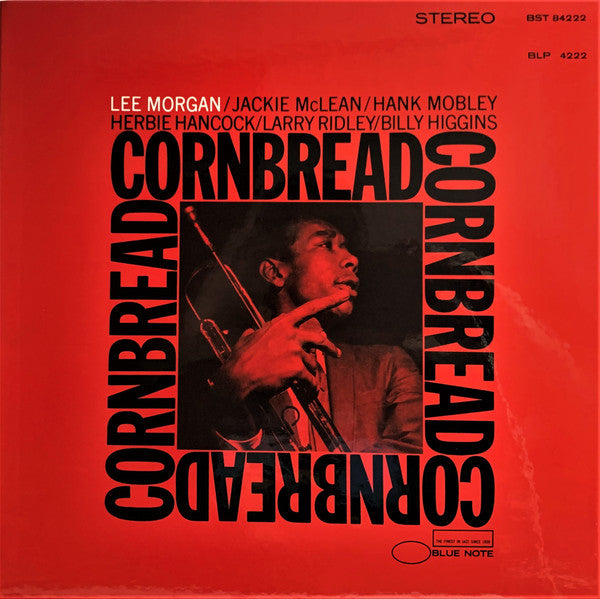 Morgan, Lee  - Cornbread (Tone Poet)
