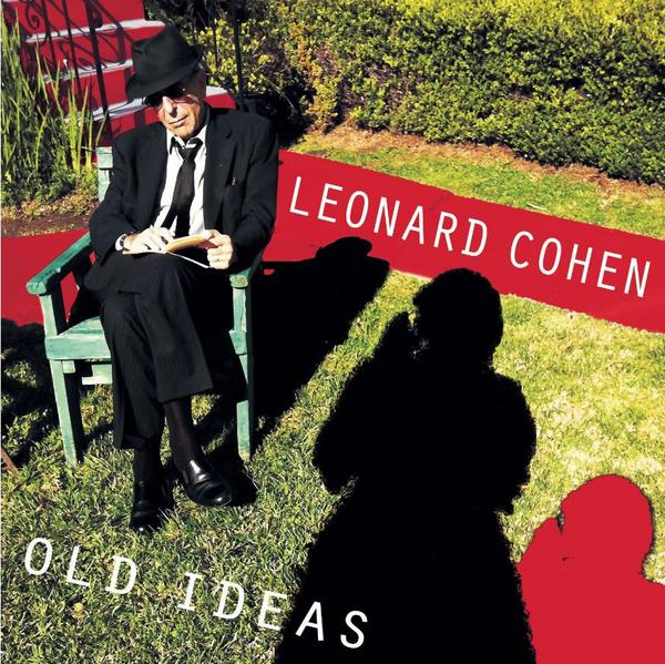 Cohen, Leonard - Old Ideas