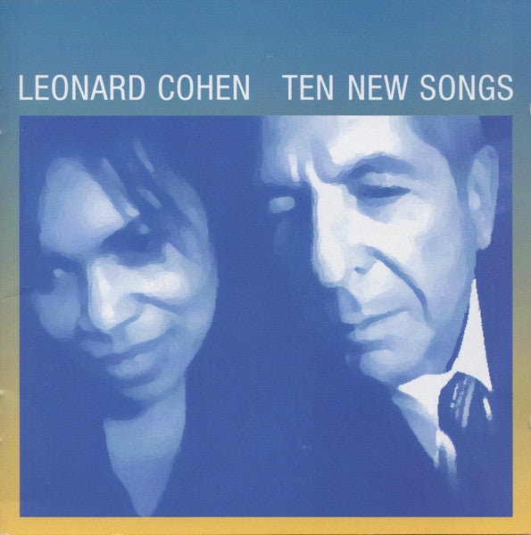 Cohen, Leonard - Ten New Songs