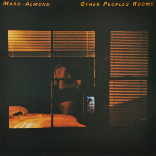 Mark-Almond ‎– Other Peoples Rooms