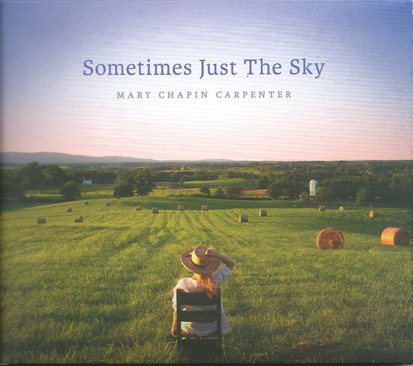 Chapin Carpenter, Mary  ‎– Sometimes Just The Sky