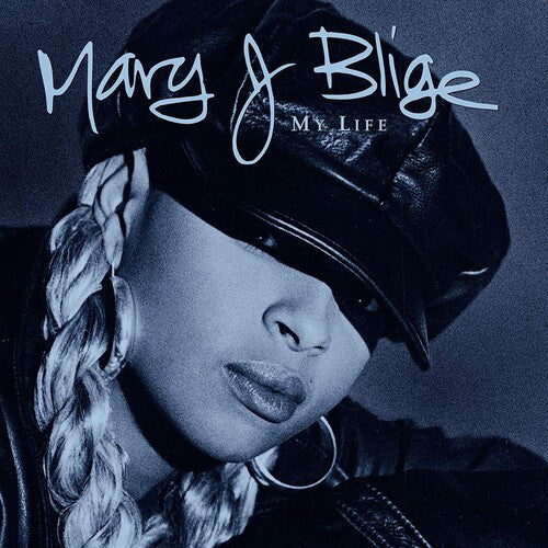 Mary J. Blige ‎– My Life