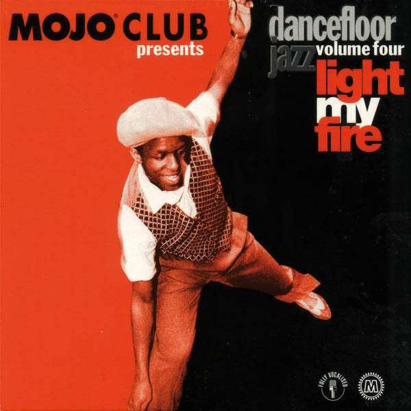 Mojo Club Presents Dancefloor Jazz - Vol. 4 (Various Artist)