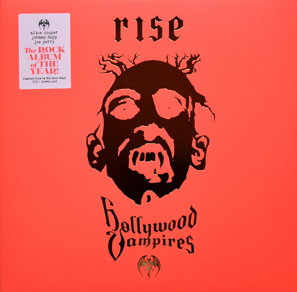 Hollywood Vampires ‎– Rise