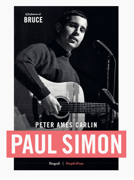 Paul Simon - En Biografi