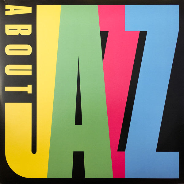About Jazz - Various Artist