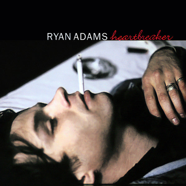 Adams, Ryan ‎– Heartbreaker